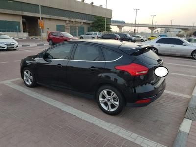 Ford Focus 2016 FORD FOCUS SPORT ECOBOOST UNDER WARRANTY AND ...