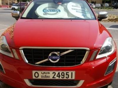 Volvo XC60 2013 Urgent sell for XC60 VOLVO