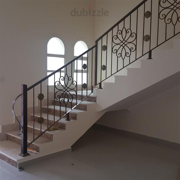 Property for Rent photos in Khalifa City A: Fresh STAFF Accommodation in Villa - 1