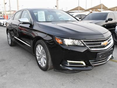Chevrolet Impala 2018 CHEVROLET IMPALA MODEL 2018 CLEAN TITLE, VERY...