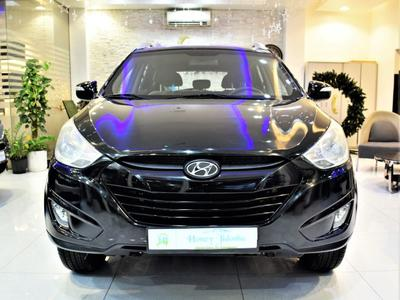 Hyundai Tucson 2012 Amazing Deal on our Hyundai Tucson 2012 4WD M...