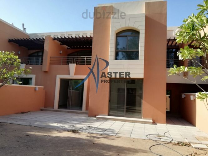 Property for Rent photos in Abu Dhabi Gate City (Officers City): Exquisite 5BR Villa|Backyard|Shared Pool/Gym - 1