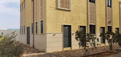 Property for Rent photos in Al Sajaa: Labor Camp | 5 to 42 rooms available | New AC - 1