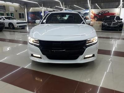 Dodge Charger 2018 V8 in great condition RT ( AJMAN)