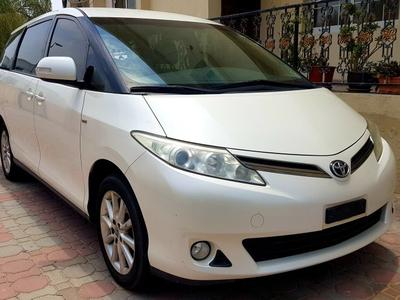 Toyota Previa 2013 IMMACULATE CONDITION TOYOTA PREVIA SE, 2013, ...