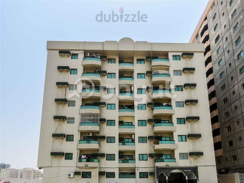 Property for Rent photos in Al Rashidiya 2: 2 Bhk With 2 Month free On Contract - 1