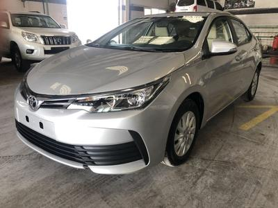 تويوتا كورولا 2018 Toyota Corolla model 2018 GCc perfect conditi...