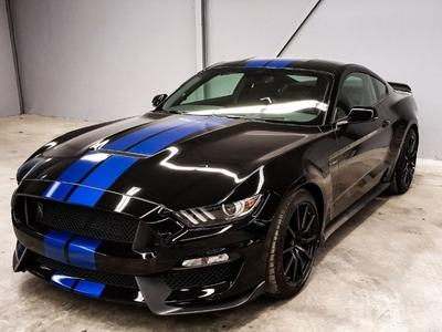 NEW - Ford Mustang Shelby GT350 Man...