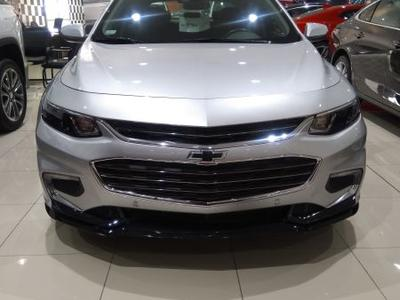 Chevrolet Malibu 2017 Chevrolet Malibu LTZ 2017 GCC With Sports Bod...