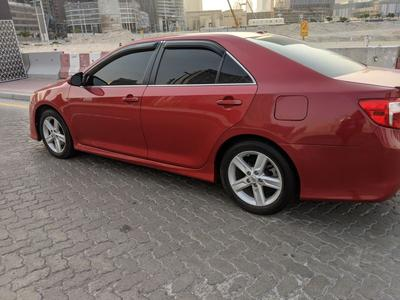 Toyota Camry 2012 Excellant Condition Toyota Camry