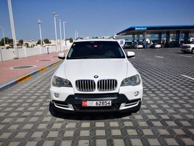 BMW X5 2009 Excellent BMW X5 driven by Woman