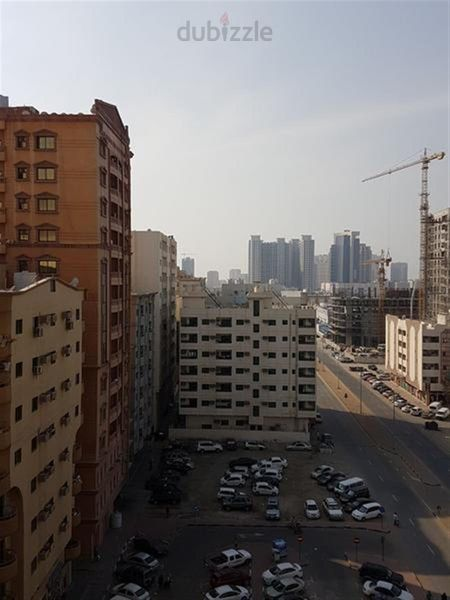 Property for Rent photos in Al Nuaimia 2: GOOD DEAL: FULL OPEN VIEW 1 BEDROOM HALL WITH 2 WASHROOMS - 1