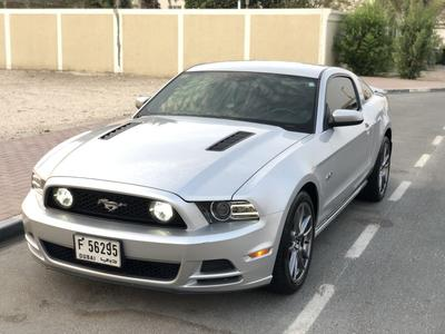 Ford Mustang 2013 2013 Mustang GT