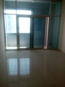 Property for Rent photos in Al Nahda (Sharjah): np deposit studio flat in 18k in 6 cheques with balcony near al nahda park in al nahda sharjah - 1