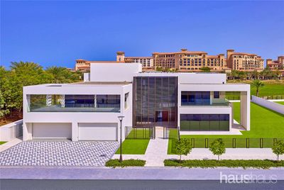 Property for Sale photos in Jawaher: Exclusive gated community | Ultra Luxury | - 1