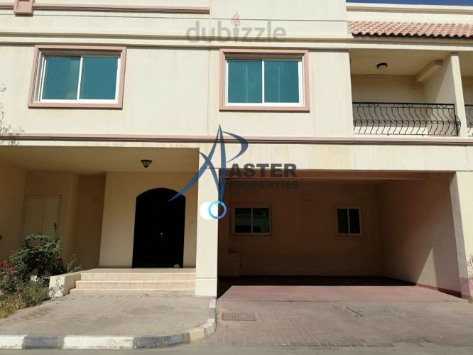Property for Rent photos in Abu Dhabi Gate City (Officers City): Stunning 4BR Villa|Maid Room|Shared Pool/Gym KCA - 1