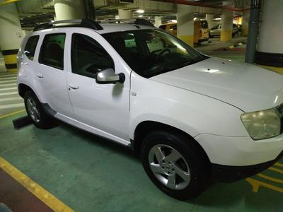 Renault Duster 2013 2013 full option DUSTER, excellent condition,...