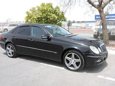 Mercedes-Benz E-Class 2007 Fantastic E 350 For Sale