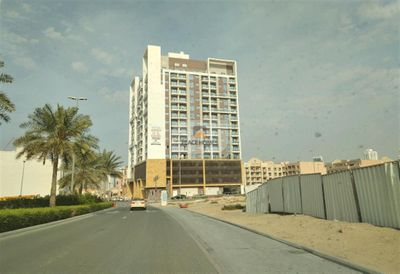 Property for Rent photos in JVC Jumeirah Village Circle: MASSIVE SHOP LAYOUT / PERFECT LOCATION / PERFECT SIZE @65K - 1