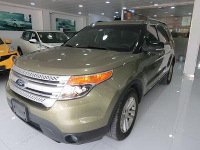 فورد إكسبلورر 2013 HOT DEAL - XLT - 3.5 V6 4WD - (1,251/MONTH) 0...