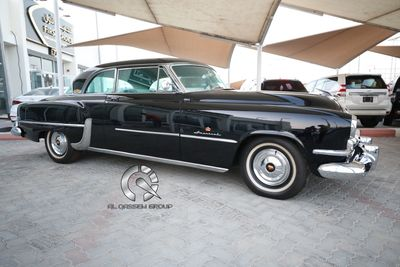 Chrysler Other 1954 Chrysler Imperial | Model 1954 | V6 Engine | ...