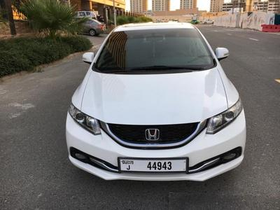 Honda City 2014 Honda Civic 2014 Model Sun Roof Full Options ...
