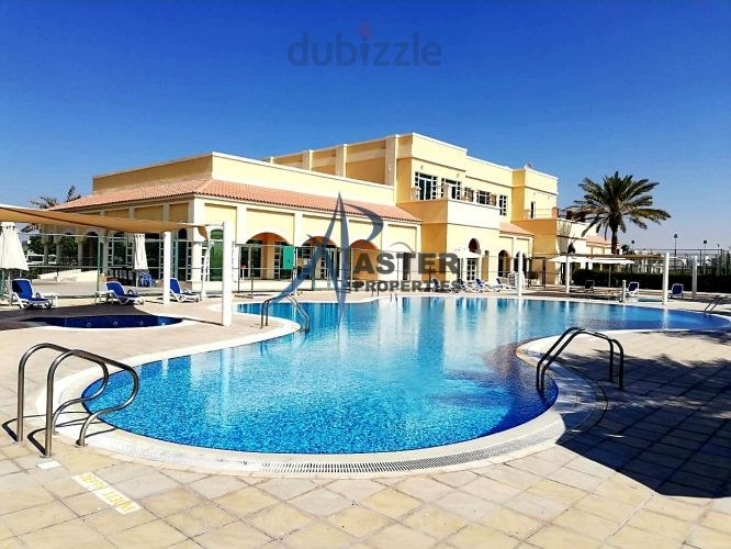 Property for Rent photos in Abu Dhabi Gate City (Officers City): Amazing 3BR+M | 24/7 Security | Community Pool/Gym | Seashore Villas - 1
