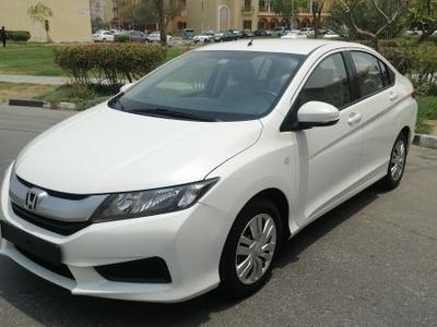 Honda City 2016 510/Month 100%Bank Loan Without Down-payment ...