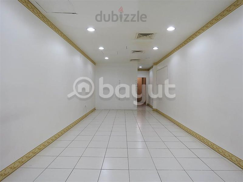 650 SQ. FT. Shops Available for Rent in Jumeirah 1, Along Beach Road