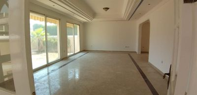 Property for Rent photos in Jumeirah 1: Beautiful 4br with maid and driver room villa for rent jumeirah 1 - 1