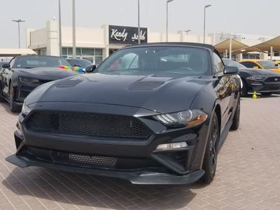 Ford Mustang 2018 V4 ECO BOOST / TWIN TURBO / DIGITAL METER/ GO...
