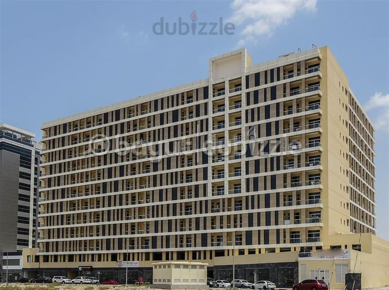 Property for Rent photos in Nad Al Hamar: Best Deal   Bright  Spacious 1bhk   Pool View - 1