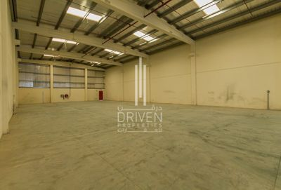 Property for Rent photos in Dubai Industrial Park: Multiple warehouse units in Dubai Industrial City. - 1