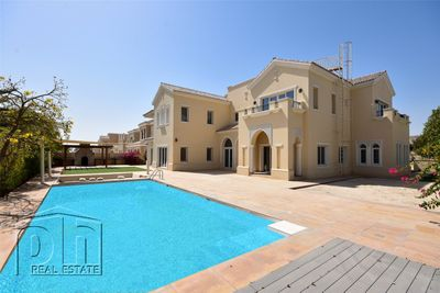 Property for Rent photos in Arabian Ranches: Upgraded and Extended | Ideal Family Home - 1