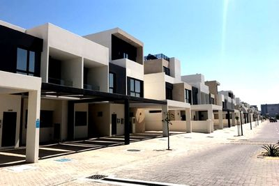 Property for Sale photos in Zayed Sports City: Best For Investment | High Class Townhouses - 1