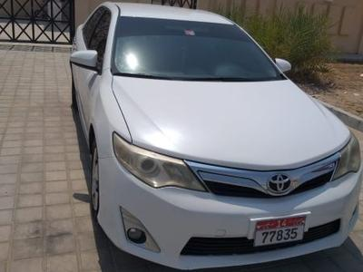 Toyota Camry 2013 SOLD - Toyota CAMRY 2013 model in Excellent C...