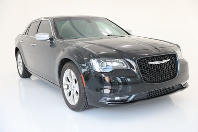 Chrysler 300M/300C 2016 Chrysler 300C | Model 2016 | V6 | 292 HP | 18...