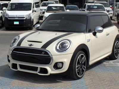 MINI Cooper 2016 VERY LOW MILLAGE MINI COOPER S JHON COOPER WO...
