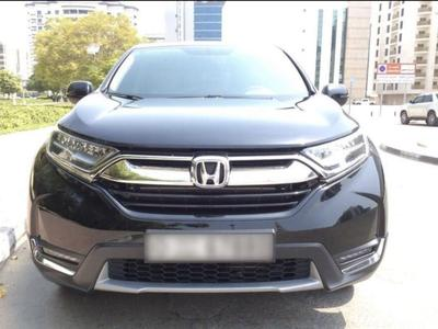 Honda CR-V 2017 BEST DEAL HONDA CRV 2017 FULL OPTIONS WARRANT...