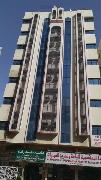 Property for Rent photos in Al Mujarrah: 1 BHK, 1BATH, 14K, 1 MONTH FREE, NO COMMISSION - 1