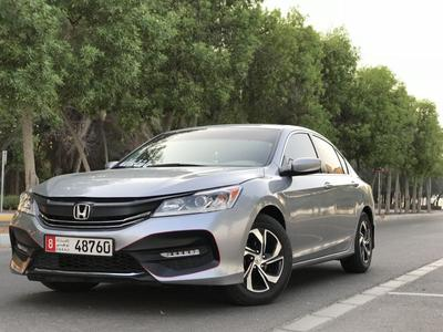 Honda Accord 2016 Honda Accord, In excellent Condition.