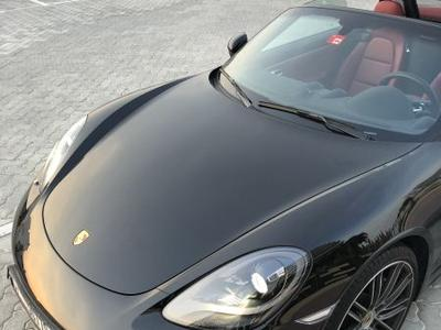 Buy Sell Any Porsche Boxster Car Online 38 Used Cars For Sale In