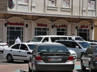 Property for Sale photos in Al Mutawaa: For SALE: Restaurant Shop at heart of Al Ain - Town Center - 1