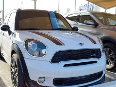 MINI Countryman 2014 Mini Cooper Countryman All4 2014