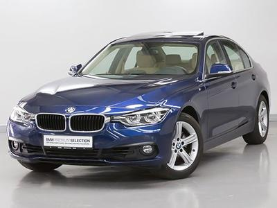 BMW 3-Series 2017 BMW 3 SERIES 320i Sedan Joy Edition
