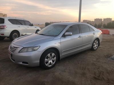 Toyota Camry 2009 Camry