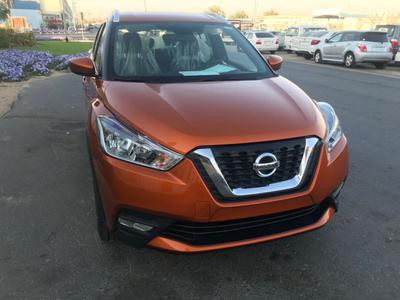 Nissan Kicks 2019 nissan  kicks with warranty 3 years or 100000...
