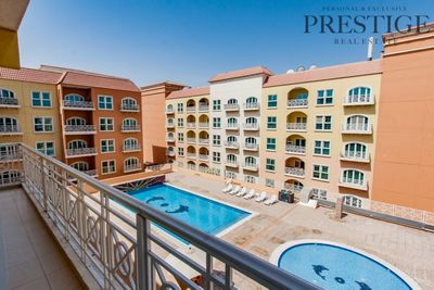 Property for Sale photos in Ritaj: 3173 Sqft 3 Bedroom Apartment with Large Terrace - 1