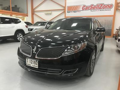 Lincoln MKS 2014 Lincoln MKS 2014 panoramic roof