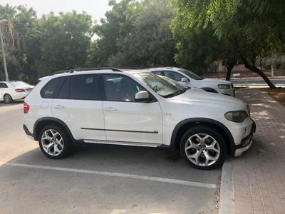 بي ام دبليو X5 2008 BMW X5 full options in excellent running cond...